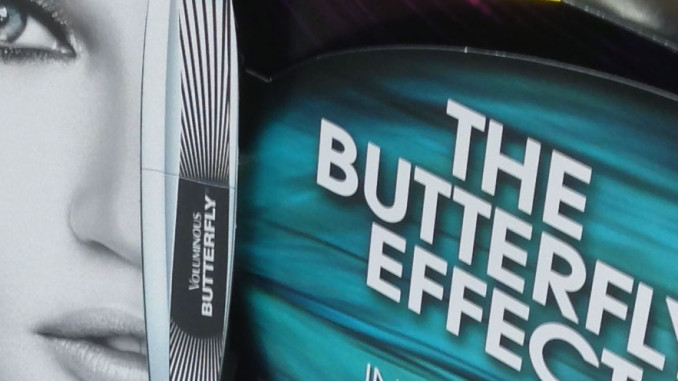 L'Oreal Butterfly Effect