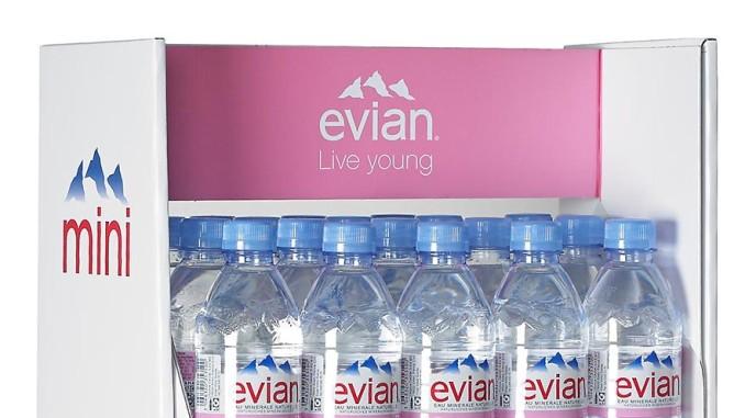 Evian-Volvic Suisse SA