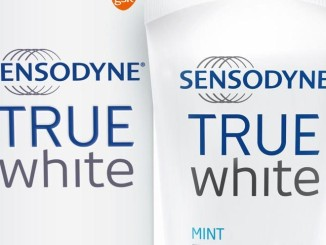 Sensodyne True White