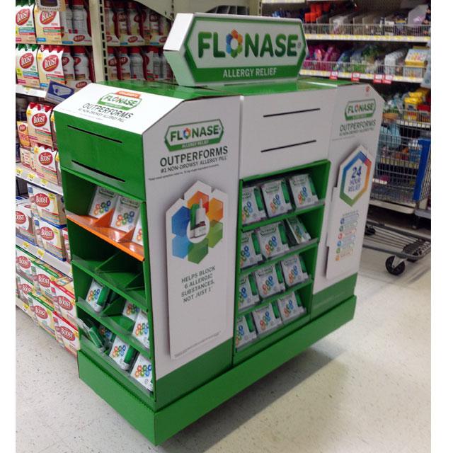 Flonase Children's Half Pallet