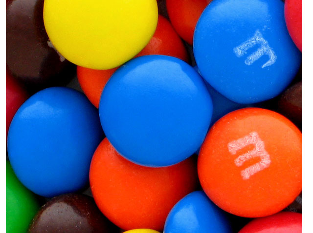 M&M's 75th Anniversary