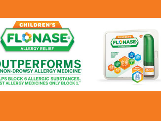 Flonase Children's
