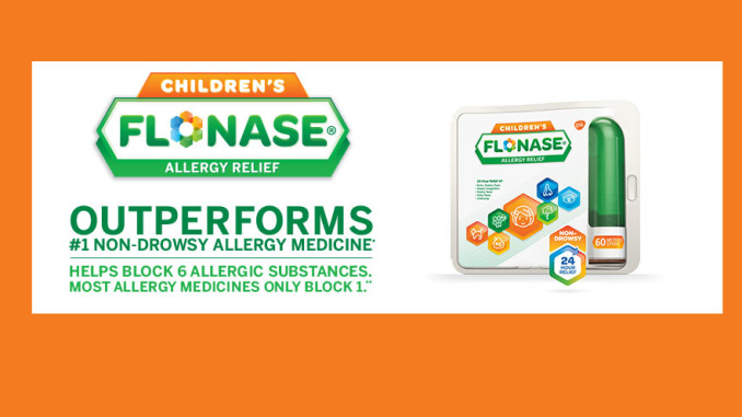 Flonase Children's