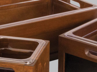 Chalkboard Crates from FFR