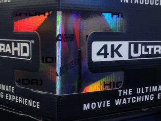 The Ultimate HD Floor Display