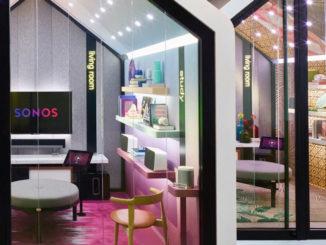 Sonos Store NYC