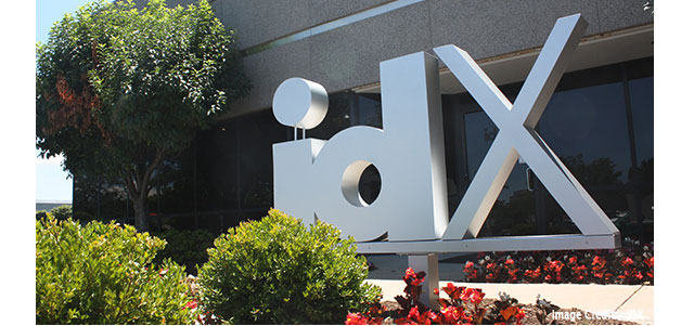 idX Store Fixtures
