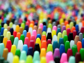 Crayola Chubby Stick