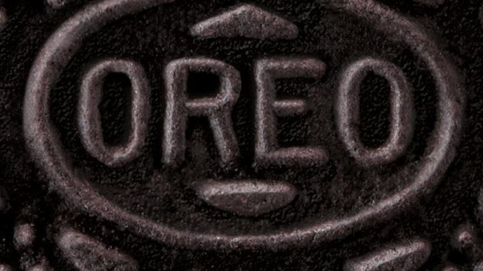 Oreo Dunk Floor Display
