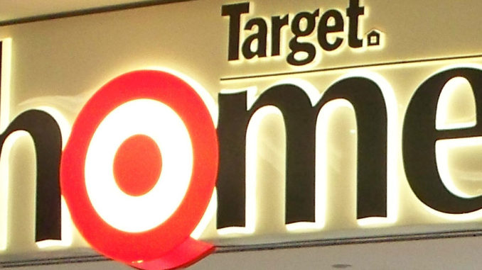 Target Embarks On Ambitious Redesign