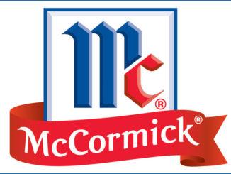 McCormick Buys Reckitt Benckiser