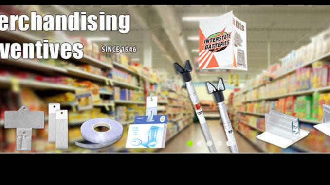 Merchandising Inventives