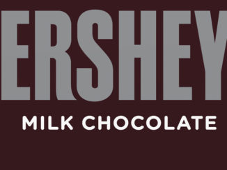 Hershey's New Display-Ready Case