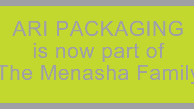 Menasha Acquires ARI Packaging