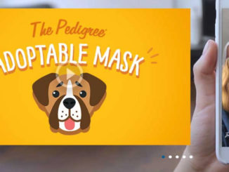 PEDIGREE® Brand Uses New Facebook Camera