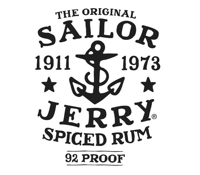 Sailor Jerry's