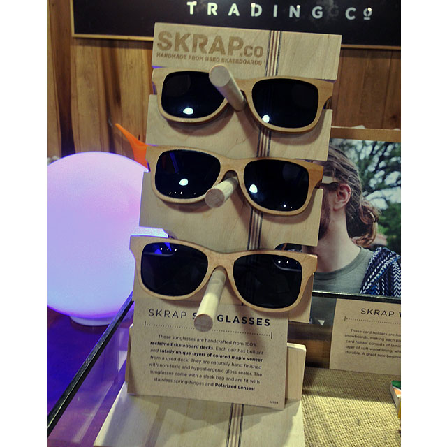 Skrap Sunglasses