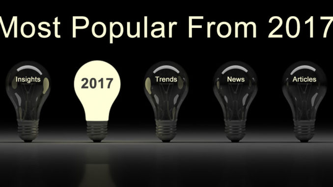 POPON Most Popular Reads From 2017