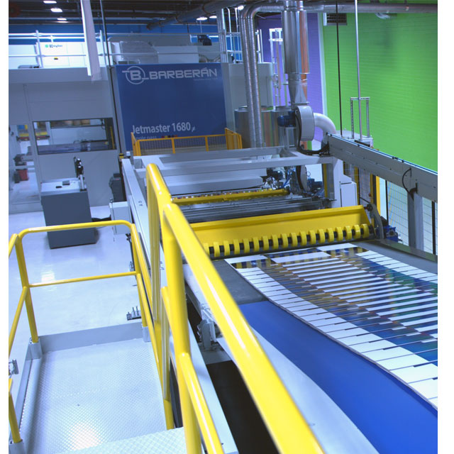 Sonoco Invests In High Speed Digital Press