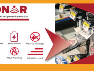siffron is proud to introduce the new LM Tag™ with SONR™ integration