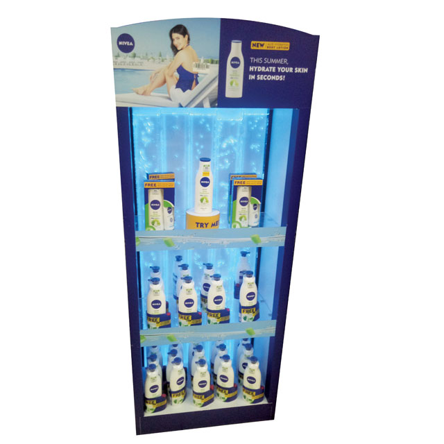 Nivea Hydrating Display