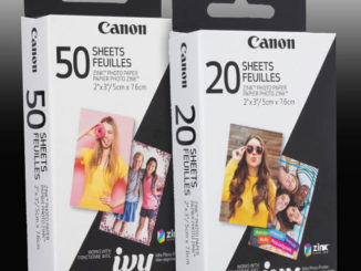 Helping Canon Build a Brand from the Ground Up