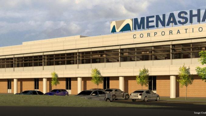 Menasha Packaging Company Names New President
