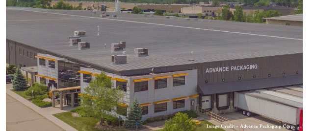 Advance Packaging Corp