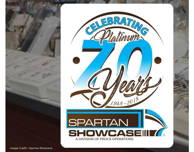 Spartan Showcase Celebrates 70 Years