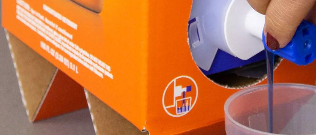 New Tide Box For e-commerce