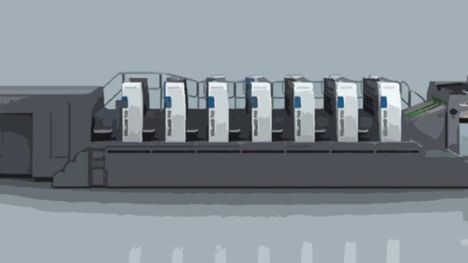 Lewisburg Printing Co