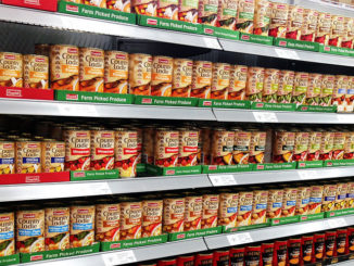 Packaging Empowers Grocery Retailers