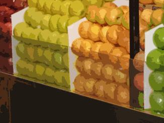 Naked Produce