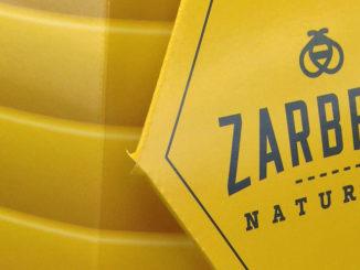 Zarbee's Floor Display