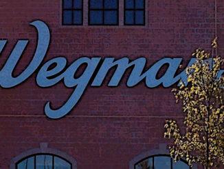 Wegmans NYC Store
