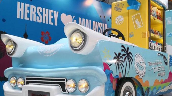 Hershey Flotilla Buggy