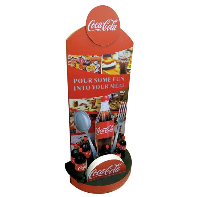 Coca-Cola Display