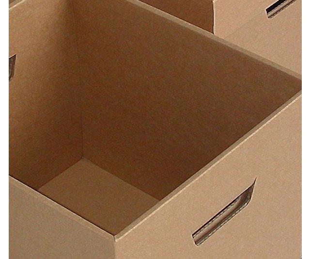 E-Commerce Shipping Boxes