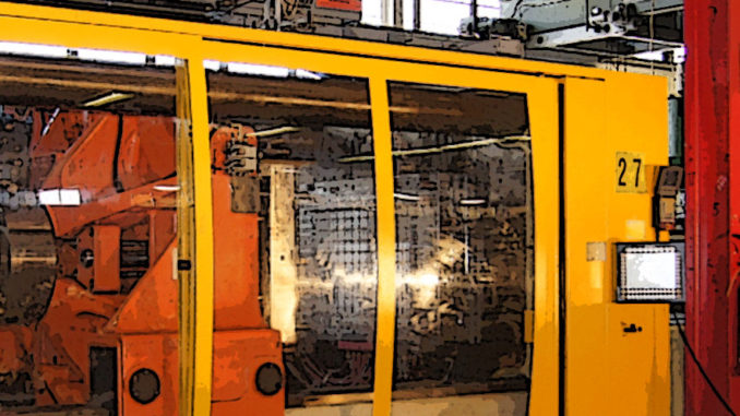 Makray Manufacturing
