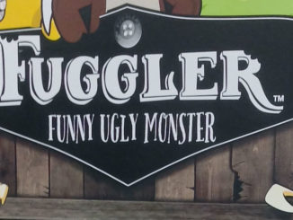 Fuggler Display